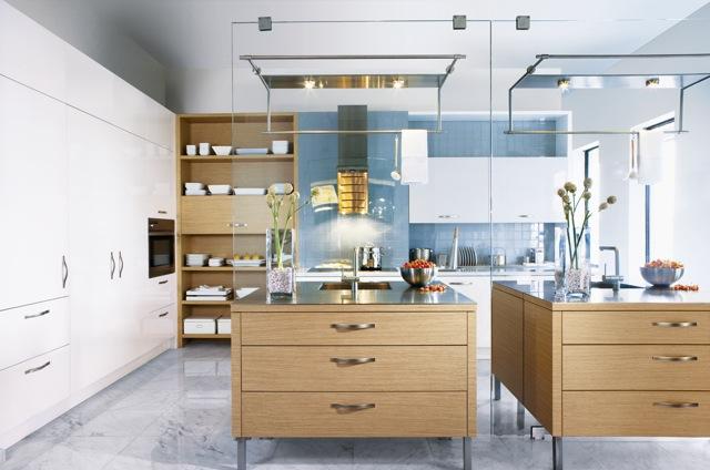 Living Environments » Kitchens