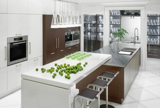 Downsview KitchenKitchen
